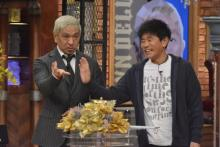 松本人志、爆笑問題と共演の『いいともフィナーレ』は「みんなおかしかった!」 太田光代社長に大量の着信
