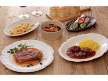 フローズンミール「ロイヤルデリ」世界の食卓シリーズ第一弾はイタリア!