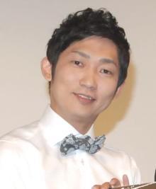 新型コロナ感染のNON STYLE・石田明、きょうからホテル療養に 家族4人はPCR検査「陰性」