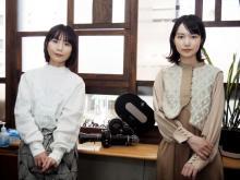 小川紗良監督作品『海辺の金魚』、主題歌は橋本絵莉子がソロ初の書き下ろし「良いきっかけになりました」