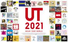 吉田ユニさんの遊び心あふれたディズニーデザインも!ユニクロの春夏「UT」ラインナップは見逃し厳禁