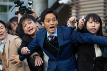 松坂桃李が大学広報マンに NHK土曜ドラマがあす24日スタート