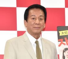 杉良太郎、ダンス普及で高齢者の長寿に期待「幸福感で元気になっていく」