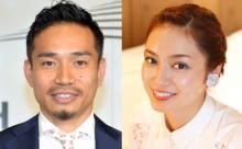 平愛梨が第3子男児出産 夫・長友佑都が報告「妻に大きな感謝と尊敬の念」