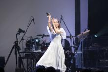 Wakana、延期のライブ開催に喜び「歌とよく向き合うことができた一年だった」