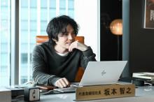 林遣都、『ドラゴン桜』に出演決定 長澤まさみの後輩役