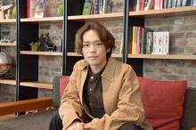 小野賢章、『ガンダム』の重圧を感じた主人公役 アムロ役・古谷徹から学んだ「座長のあるべき姿」とは?