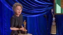 『第93回アカデミー賞』助演女優賞:ユン・ヨジョン、韓国人女優初の快挙