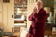 『第93回アカデミー賞』主演男優賞:A・ホプキンス史上最高齢受賞も中継番組が強制終了