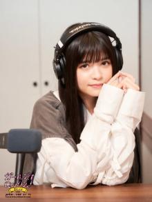 景井ひな、初のラジオレギュラーに緊張 『GIRLS LOCKS!』で「直接話したい」