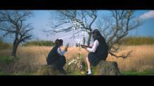 月詠み、『ガンダムビルドリアル』主題歌MV公開 初の全編実写で文学性を表現