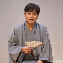 立川志らく『ななにー新しい別の窓』出演 稲垣吾郎・草なぎ剛・香取慎吾との対面に「夢がかないました」