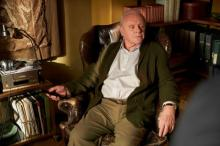 A・ホプキンス、アカデミー賞主演男優賞「チャドウィック・ボーズマンに捧げます」