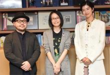 芥川賞作家・津村記久子氏、デビュー作の映画化に感慨「小説を書いてよかった」