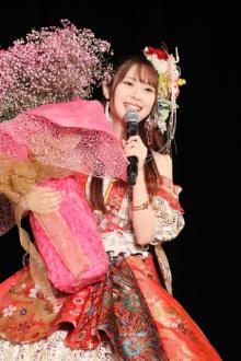 SKE48高柳明音、1年越しに卒業 12年の活動に終止符「誇れる日々でした」