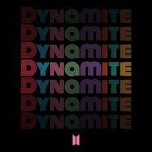 "BTS「Dynamite」史上最短で3億回再生突破「音楽の""前向きな力""感じた」【本人コメント到着】"
