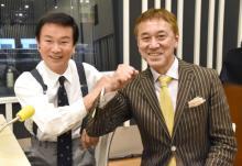 """""""元付き人""""岡博之副社長、森田健作との共演に感慨「42年前には想像もしなかったこと」"""