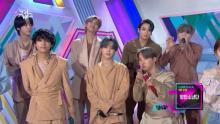 "K-POP番組『ミュージックバンク』Paraviでレギュラー配信 BTS、TWICEら""神回""無料配信中"