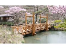 「六甲高山植物園」開園88周年!記念植樹セレモニー&講演会を開催