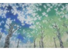 自然美を描いた作品が集う「髙橋浩規 日本画展-こもれびの中で-」開催