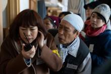"""椿鬼奴、オトナの土ドラ出演 現場では羽田美智子と""""整体トーク""""「親切に説明してくれます」"""