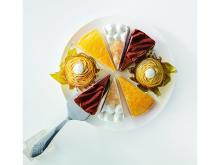 2つの食感が楽しめる!イオン「トップバリュ」から新感覚冷凍スイーツ登場