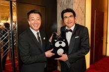 石橋貴明『THE強運マスターズ』開催 約6年ぶり共演の加藤浩次「出れていることがすでに運がいい」