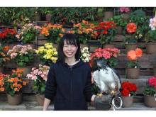 アジサイの販売も!「富士花鳥園」ゴールデンウィークイベント開催