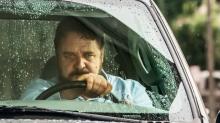 ラッセル・クロウ主演映画『アオラレ』公開日を5月28日へ変更