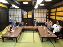 高田秋、衝撃の交際宣言「実は、彼氏いるんです」 放送ギリギリのトーク