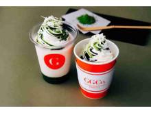 香しいお茶に癒される!カフェ「GGCo.」に初夏の新メニューが登場