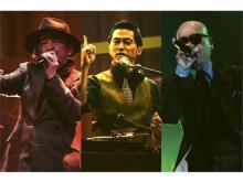 TOKYO FM『Monthly Artist File』、5月パーソナリティはRHYMESTER!