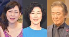 寺島しのぶ「似てると言われる」芸人&ベテラン俳優 松本人志も「激似じゃないですか」