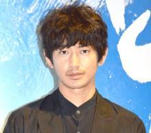 永山瑛太、入院の佐野史郎にエール「療養されて、また芝居や音楽の話を」 ドラマ写真も公開