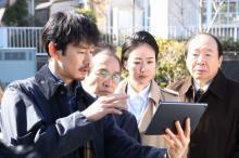 フジ月9の猛攻でTBSが劣勢か、竹野内豊主演『イチケイのカラス』3週連続で満足度1位