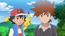 アニメ『ポケモン』シゲル、約12年ぶりに登場へ 小林優子が続投で「ワクワクして待っていました!」