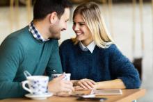 恋愛ムードが出せる、男性への会話の切り出し方5つ