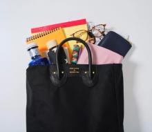 ファミマで見つけたら即カゴにイン!「ヤングアンドオルセン」から2200円のコスパ最強バッグ登場です