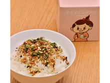 ふりかけの新ブランド「YOSHIMARU」誕生!腸活顆粒使用の子ども向け商品発売