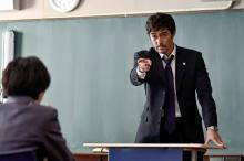 """『ドラゴン桜』令和の""""SNS勉強法""""披露 阿部寛「お前らYouTuberになれ」"""