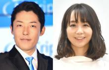「最愛の萌へ」オリラジ中田&福田萌、夫婦ショット「見てるこっちがドキドキしてしまった」