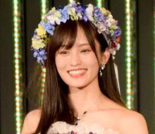 山本彩、母との幼少期2ショット公開「既にさや姉」「男の子みたい」「ちび彩めちゃかわいい」
