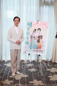 坂東玉三郎、中村勘三郎さんとの思い出語る シネマ歌舞伎になり「撮っておいてよかった」