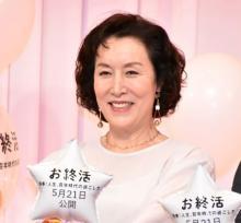 高畑淳子、エンタメ界の状況に嘆きも魅力熱弁「心を取り戻す力がある」