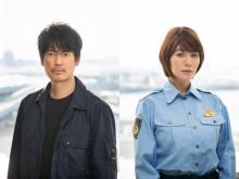 唐沢寿明主演『ボイス 110緊急指令室』第2弾が7月放送決定 相棒・真木よう子も続投