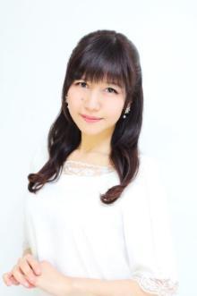井上喜久子、メイド姿披露で「女神さまっが降臨」と反響 「『おいおい』な私ですが」と感謝