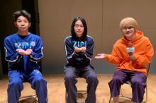 菅田&神木&太賀、3人だけの空間でアツい俳優論交わす「今のままずっとやっていくのか…」