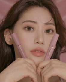 """敏感になった肌を優しくカバー。話題の韓国コスメ「mude」から待望の""""クッションファンデ""""が登場です"""