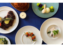 高級食材を堪能!「BLT STEAK GINZA」6周年を記念したスペシャルコース