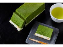 味わい濃厚にして口どけ滑らか!「山本山」が贅沢な本格抹茶テリーヌを発売